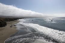 William Randolph Hearst Memorial Beach, San Simeon, United States