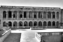 Fort Chambray, Ghajnsielem, Malta