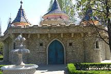 Parcul Rozelor, Timisoara, Romania