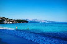 Mirror (Pasqyra) Beach, Saranda, Albania
