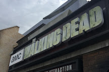 The Walking Dead Attraction, Los Angeles, United States