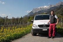Wine Tours Switzerland, Maienfeld, Switzerland
