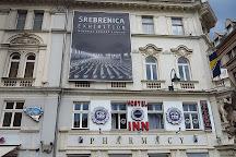 Galerija 11/07/95, Sarajevo, Bosnia and Herzegovina