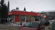 МТС, Комсомольская улица, дом 27А на фото Бердска