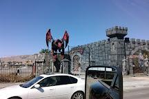 Nightmare on 13th, Salt Lake City, United States