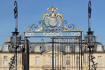 Chateau of Champs-sur-Marne, Champs-sur-Marne, France