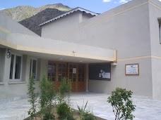 Aga Khan Higher Secondary School Chitral