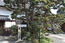 Juzenji-temple, Kyoto, Japan