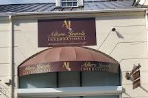 Allure Jewels International, Nassau, Bahamas