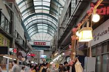 Danyang Market, Danyang-gun, South Korea