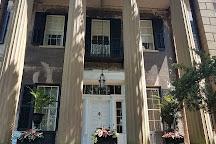 Harper Fowlkes House, Savannah, United States