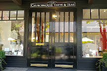 Churchmouse Yarns & Teas, Bainbridge Island, United States