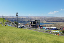 The Gorge Amphitheatre, George, United States