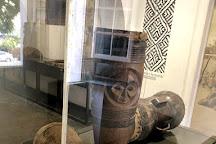 National Anthropology Museum (Museu Nacional de Antropologia), Luanda, Angola