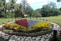 Jardin Botanico de Cupaynicu, Bayamo, Cuba