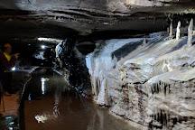 Ingleborough Cave, Clapham, United Kingdom
