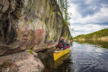 Red Lake Outfitters Inc., Red Lake, Canada