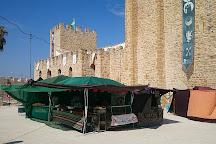 Castillo de Lopera, Lopera, Spain