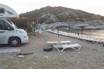 Sazlıca Beaches, Foca, Turkey