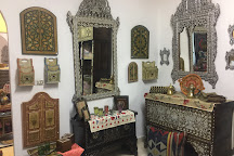 Jordan Craft Center, Amman, Jordan
