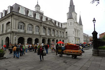 Cabildo, New Orleans, United States