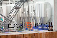 Edge Brewing, Barcelona, Spain
