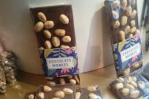 Chocolate Monkey, Prague, Czech Republic