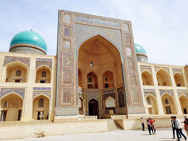 Kalon masjidi