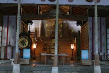 Moto Isenaigu Kotai Shrine, Fukuchiyama, Japan