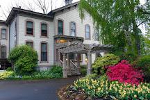Bush House Museum, Salem, United States