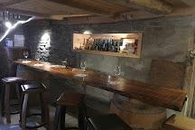 Devil's Wishbone Winery, Waupoos, Canada