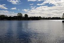 Mooney's Bay Park, Ottawa, Canada