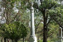 Jacksonville Cemetery, Jacksonville, United States