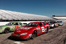 Rusty Wallace Racing Experience, Pawtucket, United States
