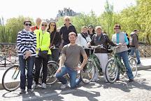 Bike About Tours, Paris, France