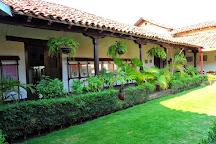 Museo Ruben Dario, Leon, Nicaragua
