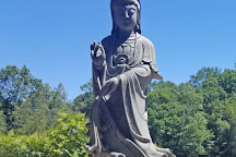 Chuang Yen Monastery, Carmel, United States