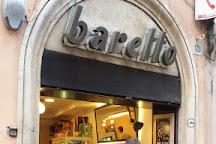 Il baretto, Rome, Italy