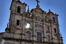 Museu de Arte Sacra da Igreja Paroquial de Santo Ildefonso, Porto, Portugal