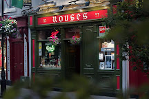 Rouse's Bar, Ballina, Ireland