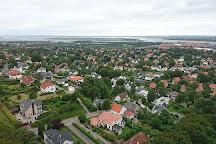 Aalborgtårnet, Aalborg, Denmark