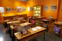 MuseoParc Alesia, Alise-Sainte-Reine, France