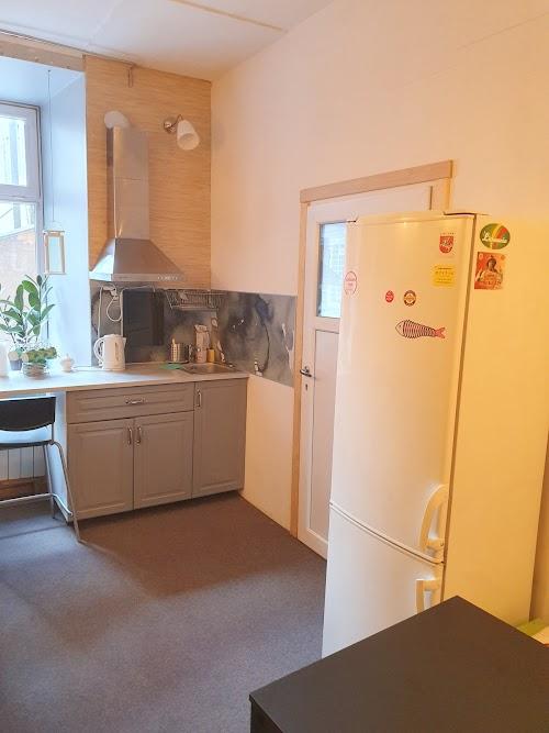 Come to Vilnius Hostel