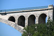 Solkan Bridge, Solkan, Slovenia