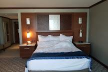 Resorts World Catskills, Monticello, United States