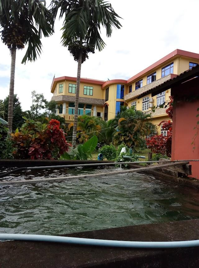 Hotel Mergui