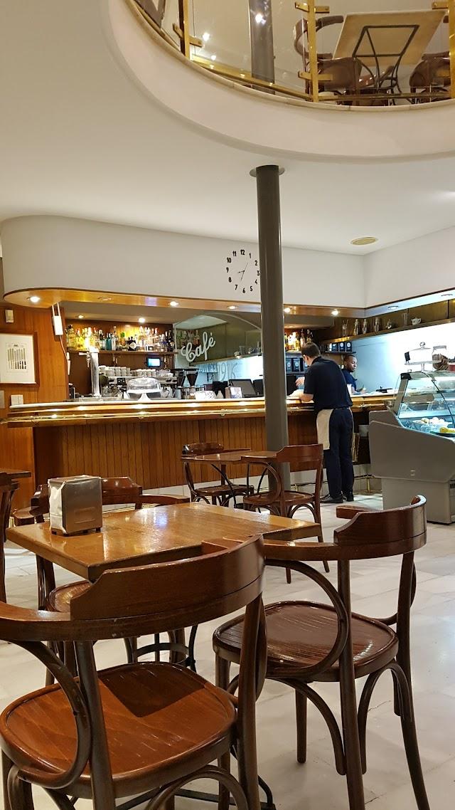 Café 1916