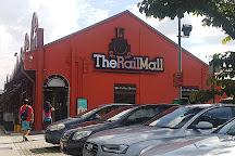Rail Mall, Singapore, Singapore