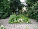 Литературный институт имени М. Горького, Большая Бронная улица на фото Москвы