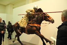 Army Museum, Toledo, Spain